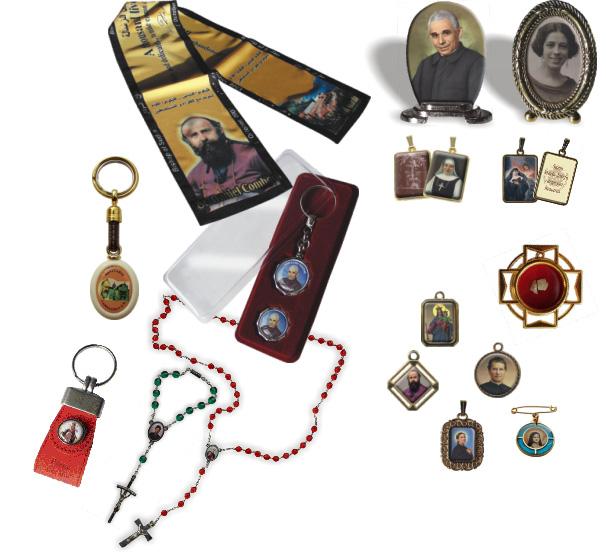 Souvenir religiosi